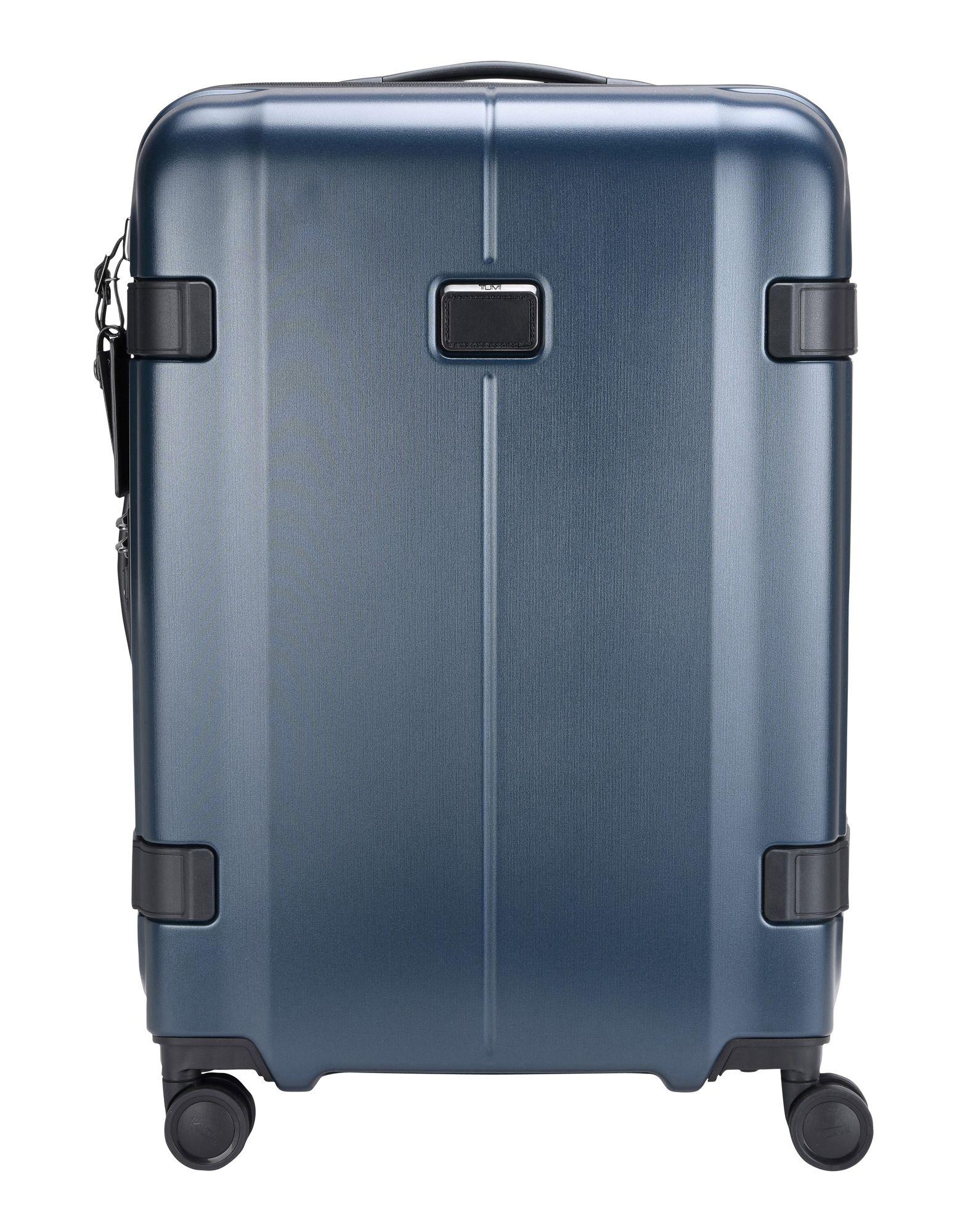 Trolley E Valigie Tumi Short Trip Packing - Uomo - Acquista online su