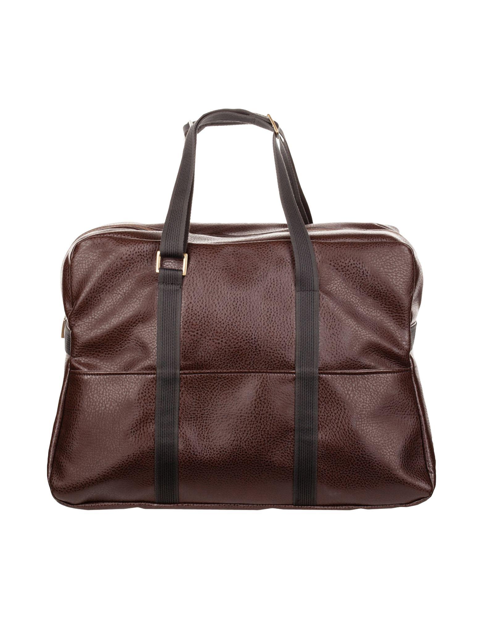 Borsone Mantico Sakko Leatherette - Uomo - Acquista online su