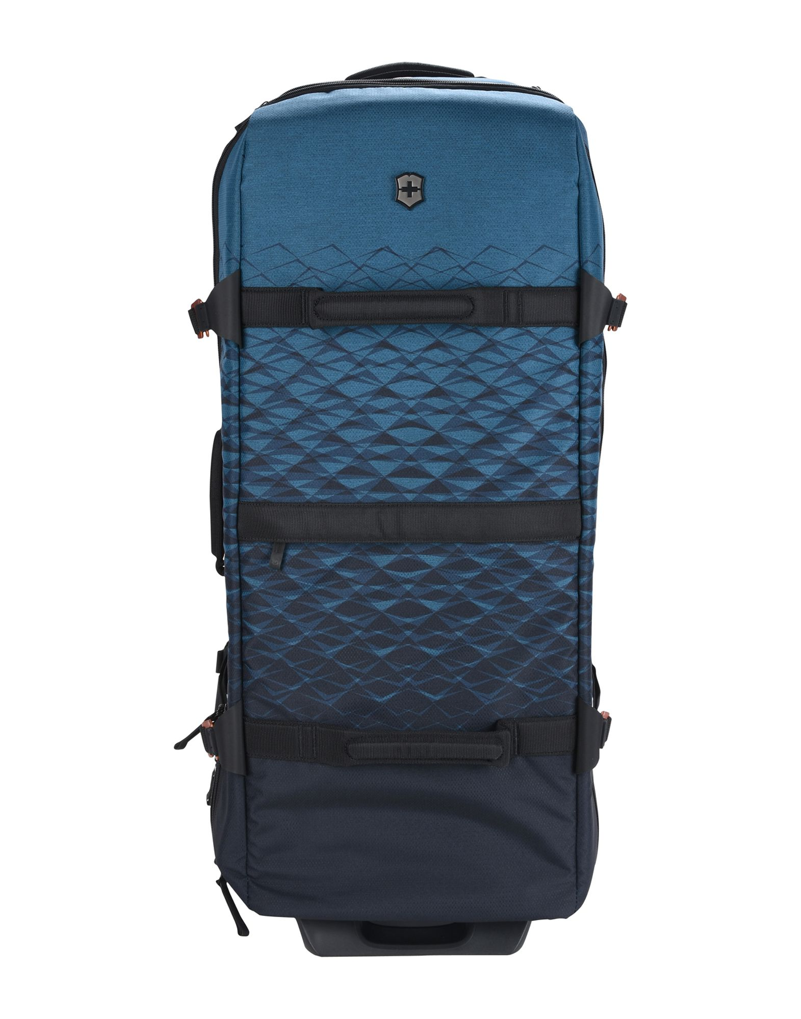 Trolley E Valigie Victorinox Vx Touring 2-Wheel Expandable Extra-Large Duffel - Uomo - Acquista online su