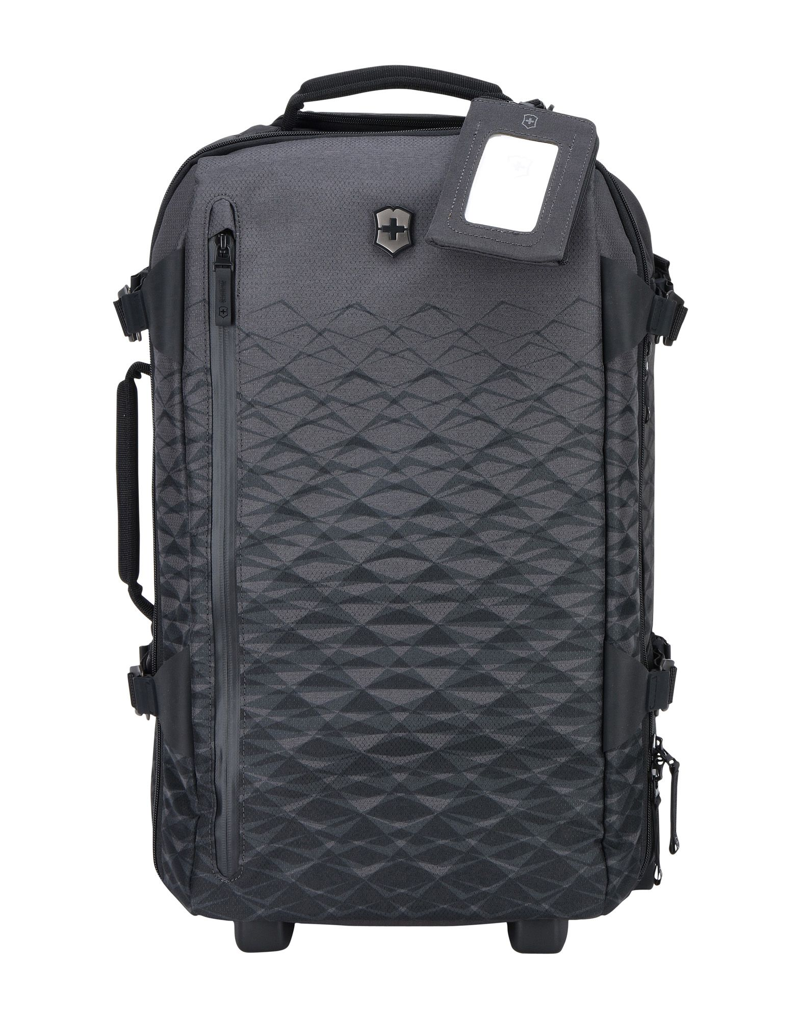 Trolley E Valigie Victorinox Vx Touring 2-Wheel Global Carry-On - Uomo - Acquista online su