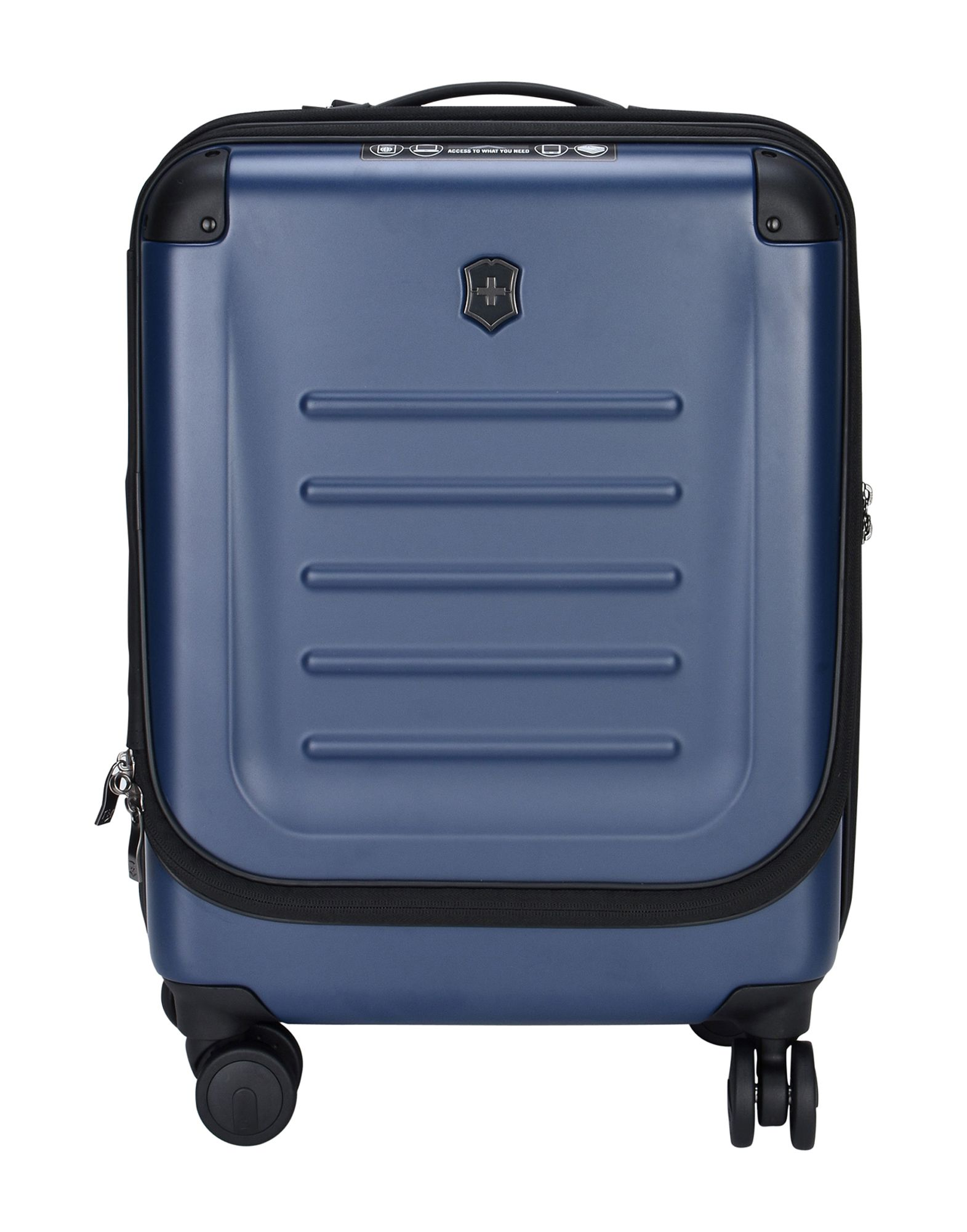 Trolley E Valigie Victorinox Spectra 2.0 Dual-Access Global Carry-On - Uomo - Acquista online su