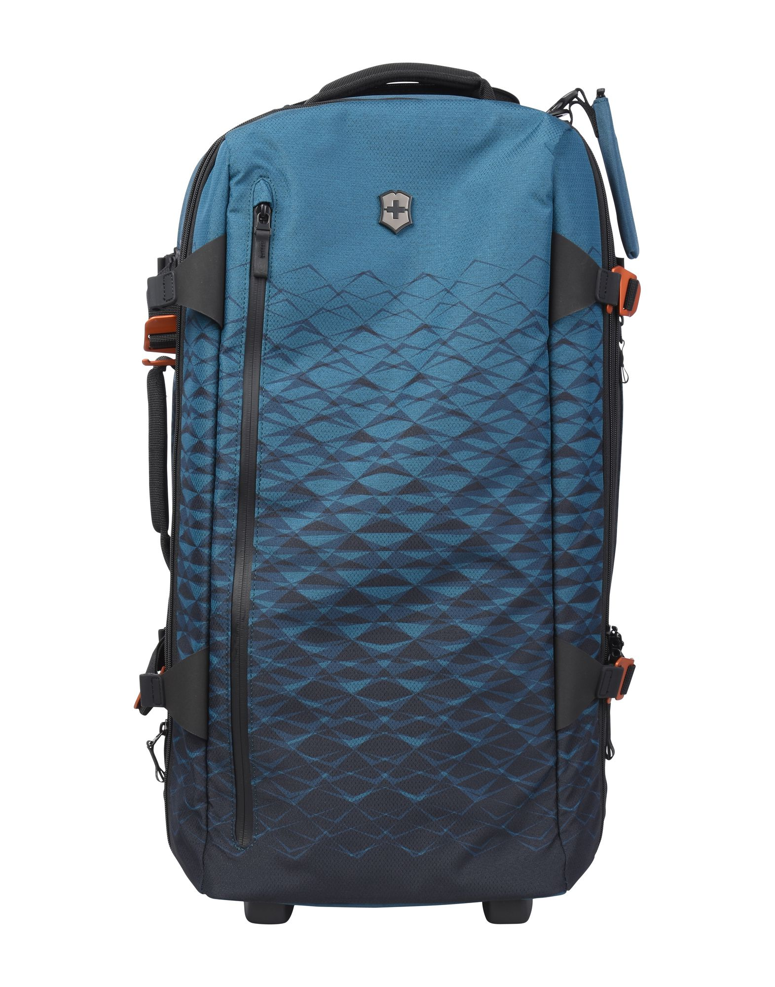 Trolley E Valigie Victorinox Vx Touring 2-Wheel Expandable Medium Duffel - Uomo - Acquista online su