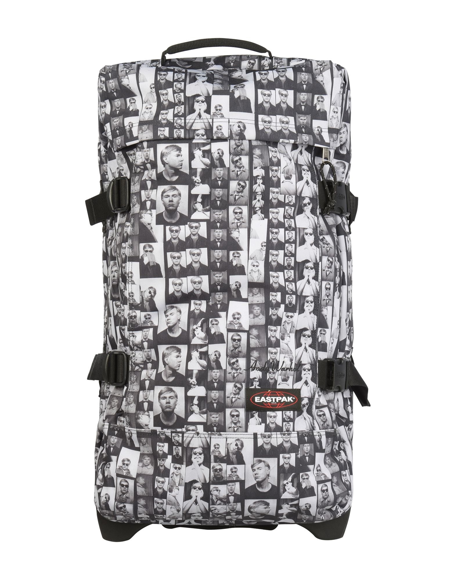 Trolley E Valigie Eastpak Tranverz L Photobooth - Uomo - Acquista online su