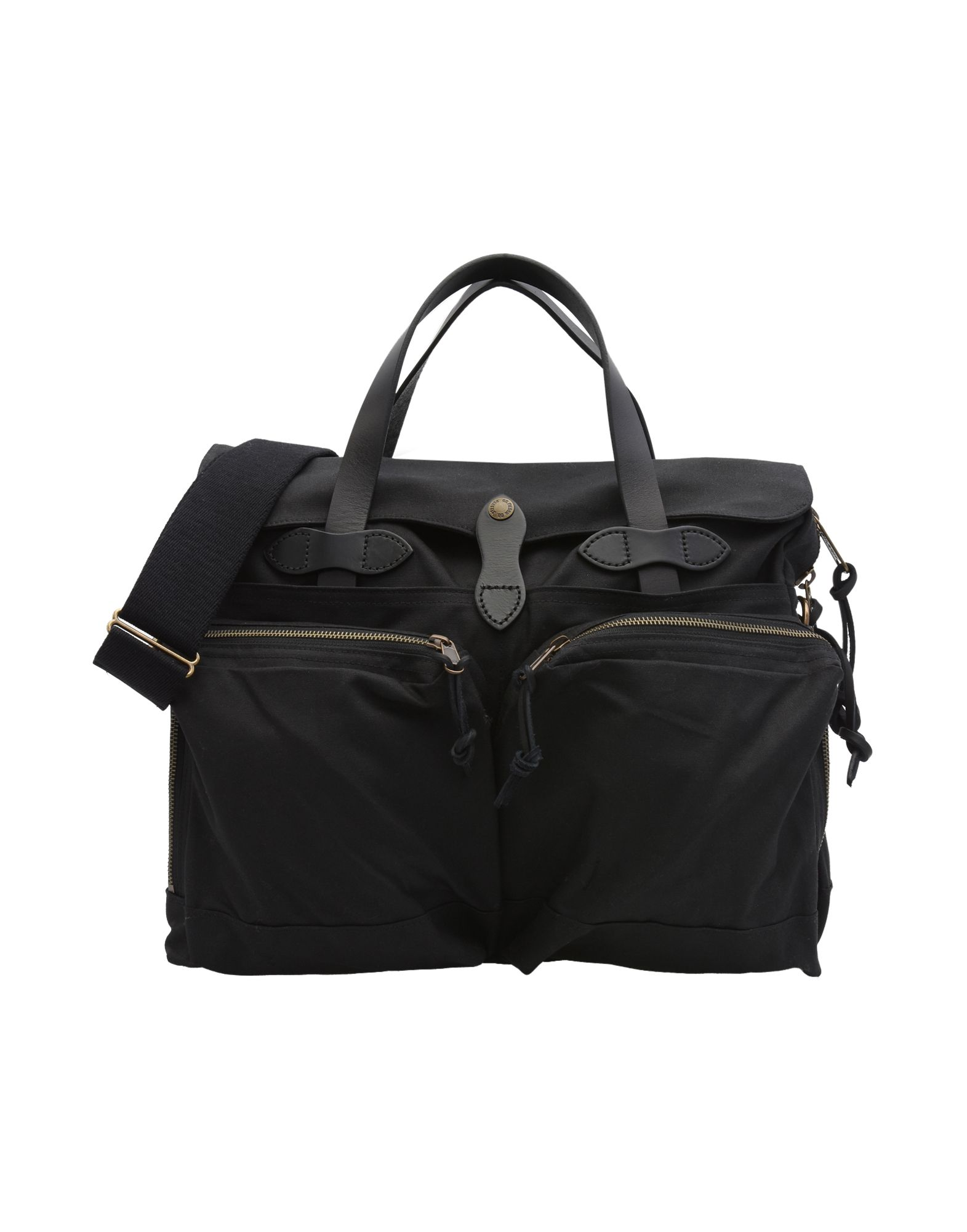 Borsa Da Lavoro Filson 24-Hour Tin Briefcase - Uomo - Acquista online su