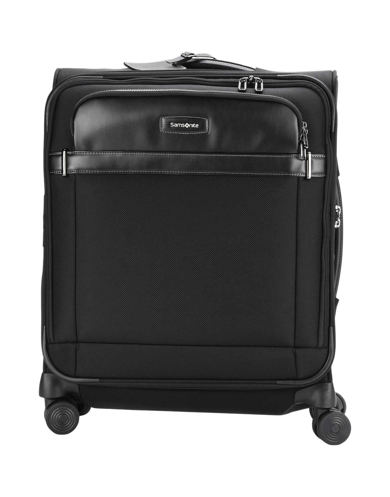 Trolley E Valigie Samsonite Lite Dlx Sp Spinner 56/20 Exp Black - Uomo - Acquista online su