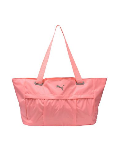 Puma At Workout Bag - Luggage - Women Puma Luggage online on YOOX ... 12dc6b4eef8b7