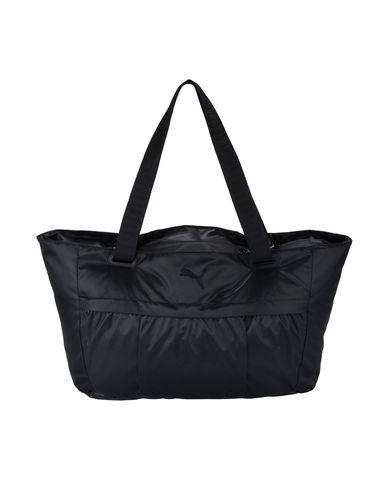 Puma AT Workout Bag - LUGGAGE - Travel & duffel bags su YOOX.COM TqrV0