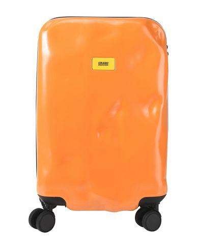 CRASH BAGGAGE - 旅行バッグ&スーツケース