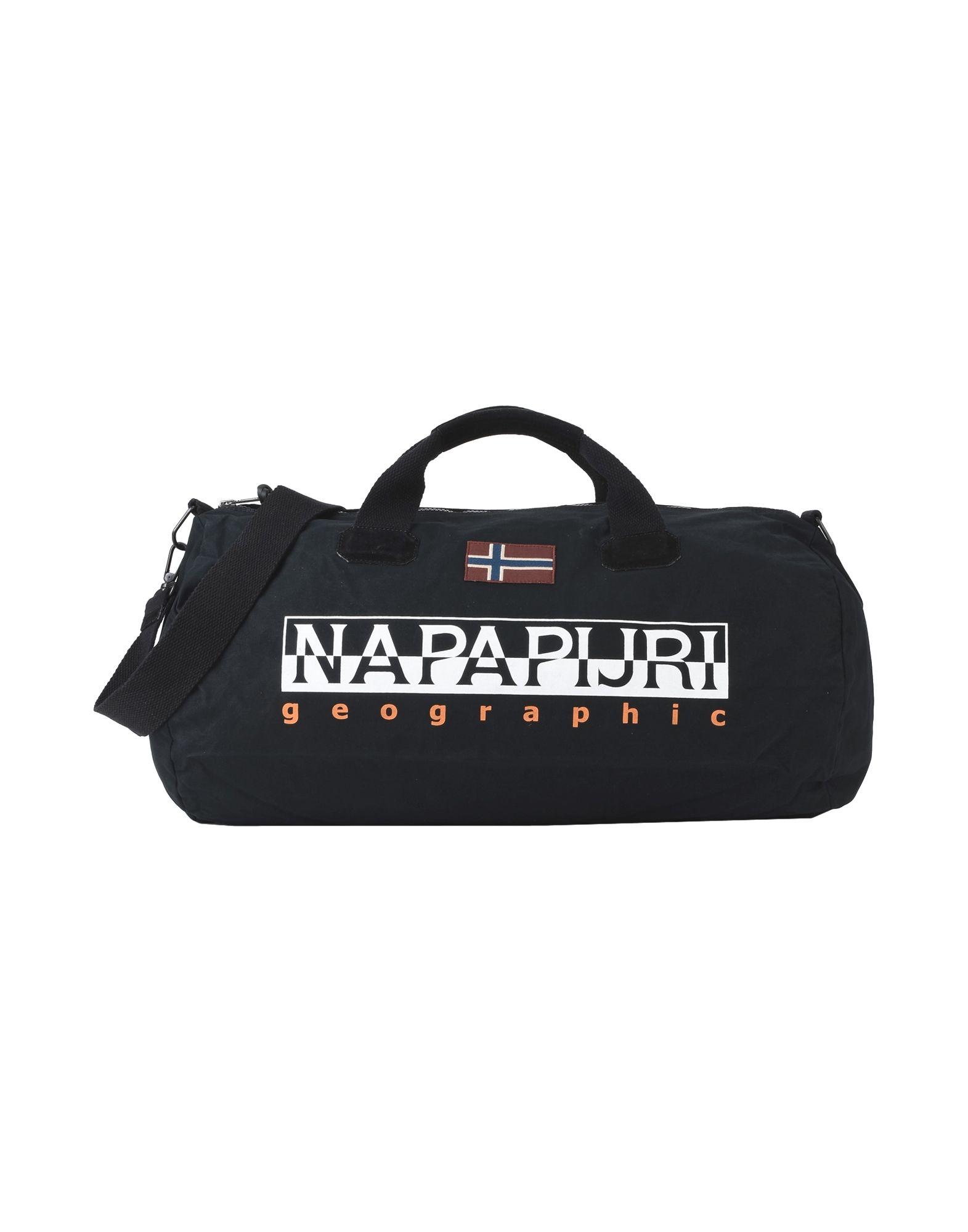7faaca4703 Borsone Napapijri Bering - Uomo - Acquista online su YOOX - 55017059ED