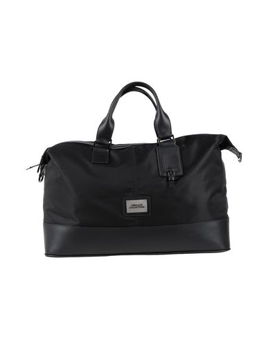 VERSACE COLLECTION - Travel & duffel bag
