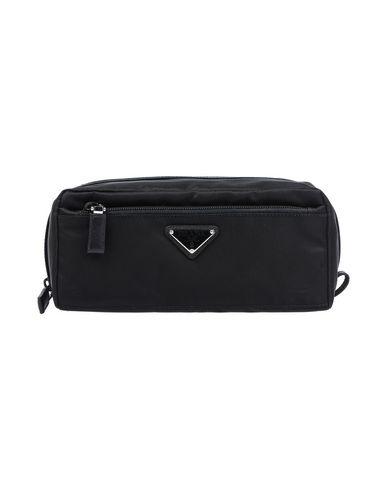 2c6551460a417f Prada Beauty Case - Men Prada Beauty Cases online on YOOX Hong Kong ...