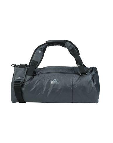 f6d128fb6bf1 Adidas Tr Duf Cvrt Top - Luggage - Men Adidas Luggage online on YOOX ...