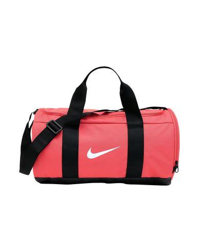 4ab3bee1fa Sac De Voyage Nike Team Duffle - Femme - Sacs De Voyage Nike sur ...