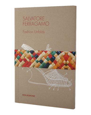 MOLESKINE - Fashion Book