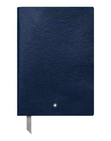 MONTBLANC - Planners & notebooks
