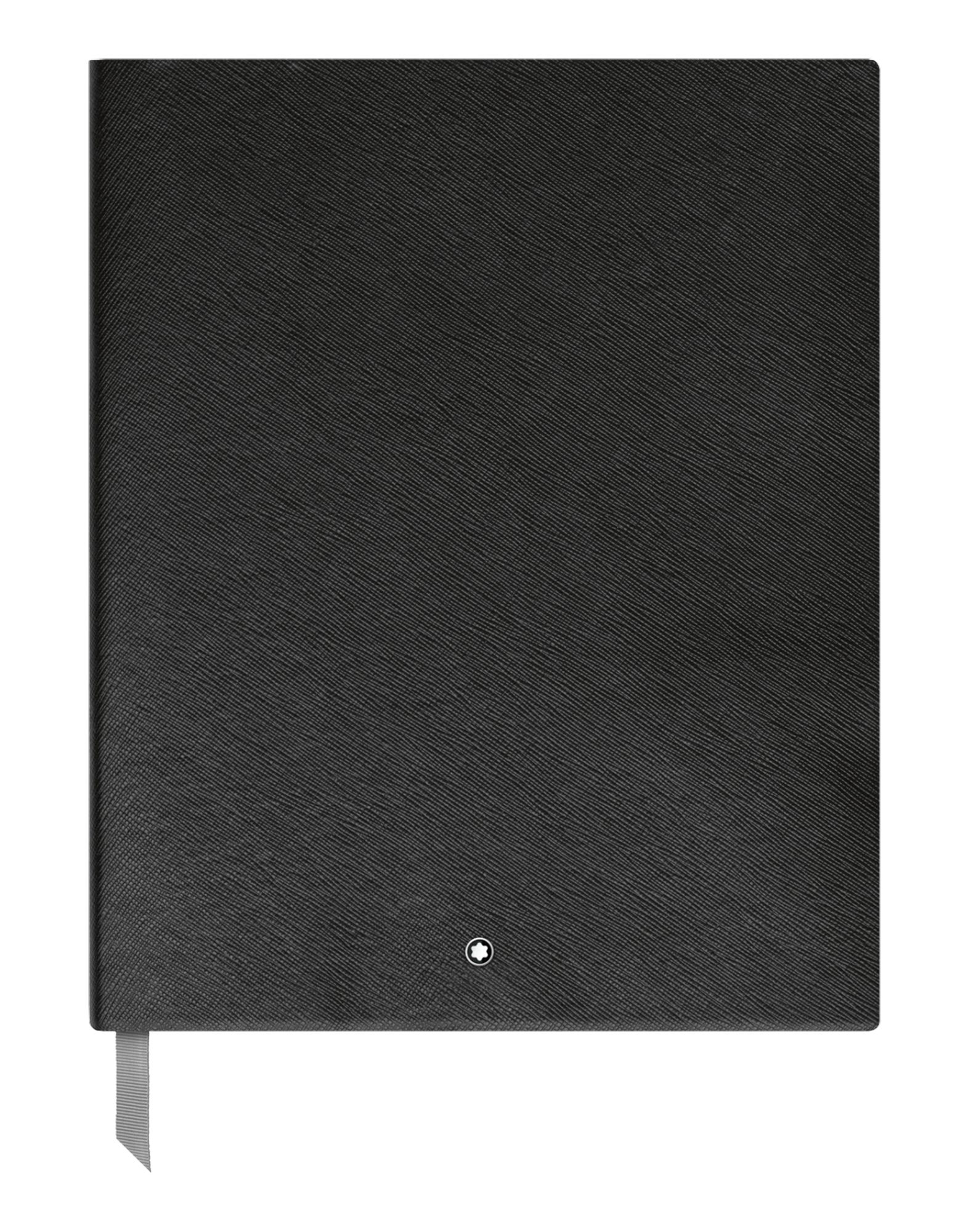 Agende & Taccuini Montblanc Fine Stationary Notebook #149 Black, Lined - Uomo - Acquista online su
