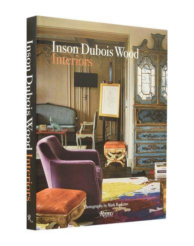 RIZZOLI INTERNATIONAL - Lifestyle Book