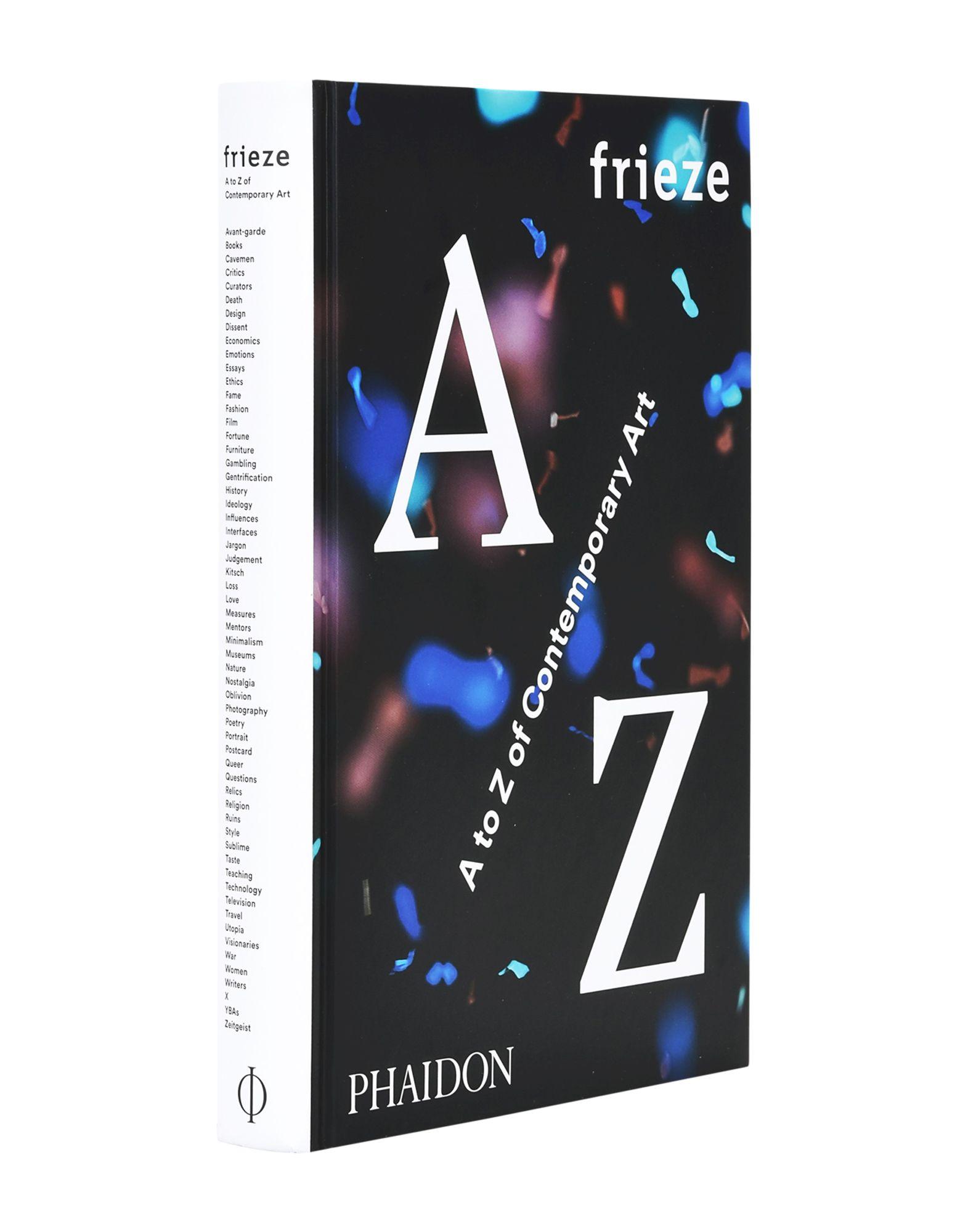 PHAIDON Art book - Art   YOOX COM