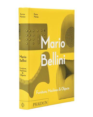 Mario Bellini Design.Phaidon Mario Bellini Design And Architecture Book
