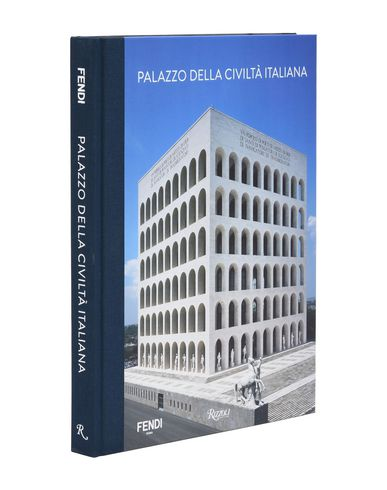 RIZZOLI INTERNATIONAL - Design and Architecture Book