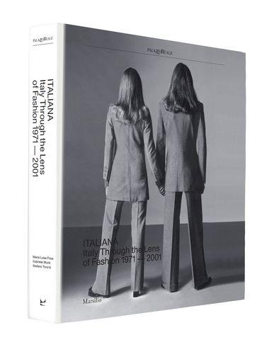 MARSILIO - Fashion Book