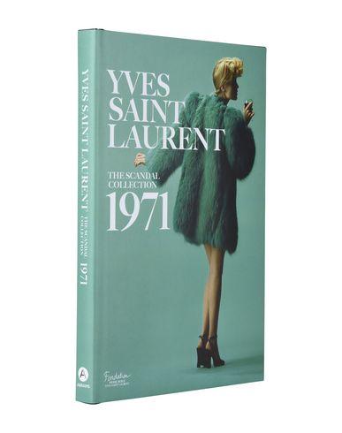 15d0c103170e ABRAMS BOOKS. Yves Saint Laurent  The Scandal Collection ...