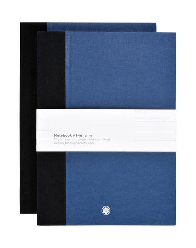 MONTBLANC - Ατζέντες & Σημειωματάρια