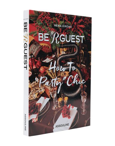 ASSOULINE - Lifestyle Book