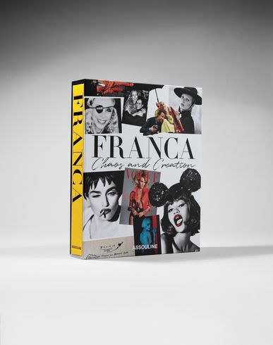 ASSOULINE - Fashion Book