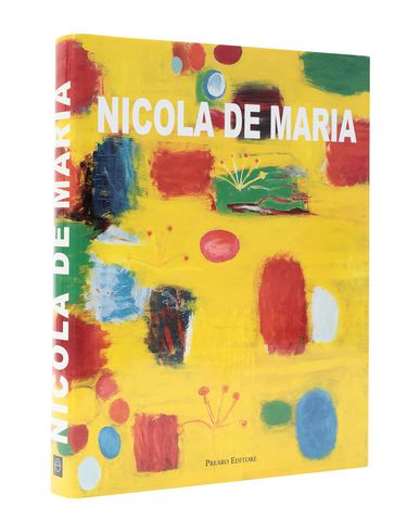 PREARO EDITORE - Art book