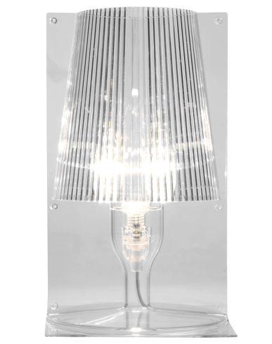 Take - Lampada Da Tavolo Kartell - DESIGN+ART Kartell - Acquista ...