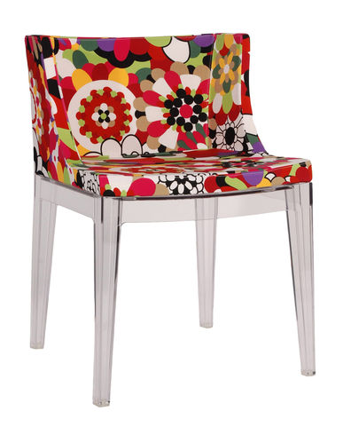 kartell mademoiselle chair men kartell chairs online on yoox