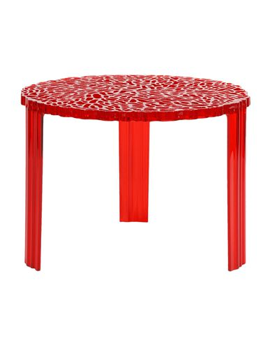 Kartell T- Table - Small Table - DESIGN+ART Kartell online on YOOX ...