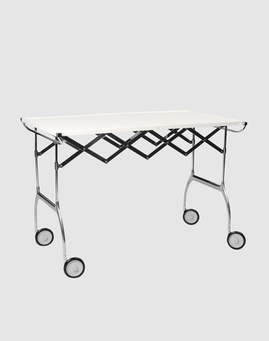Kartell Battista - Beistelltisch - DESIGN+ART Kartell online auf ...