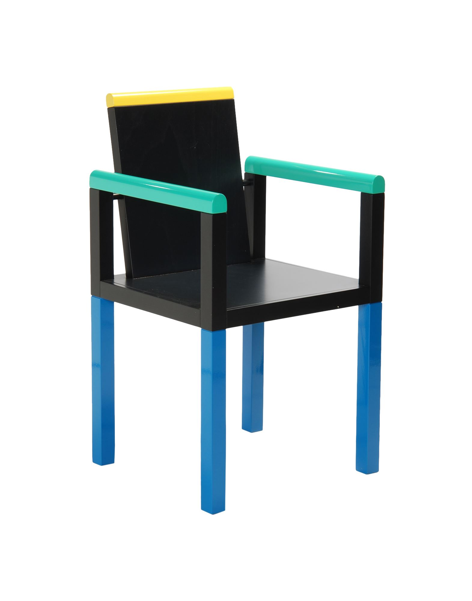 Memphis Milano Palace   Chair   DESIGN+ART Memphis Milano Online On YOOX    58001778AO