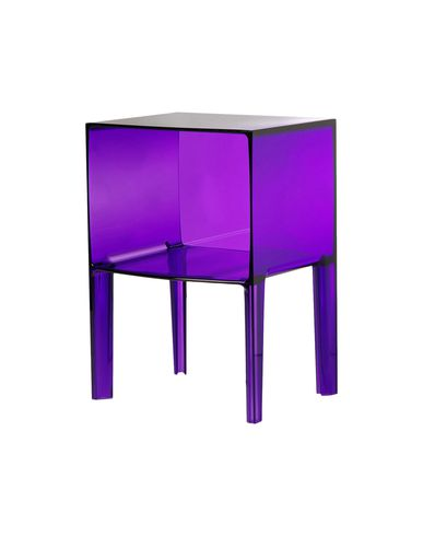 kartell petit meuble id es cadeaux kartell online sur yoox. Black Bedroom Furniture Sets. Home Design Ideas