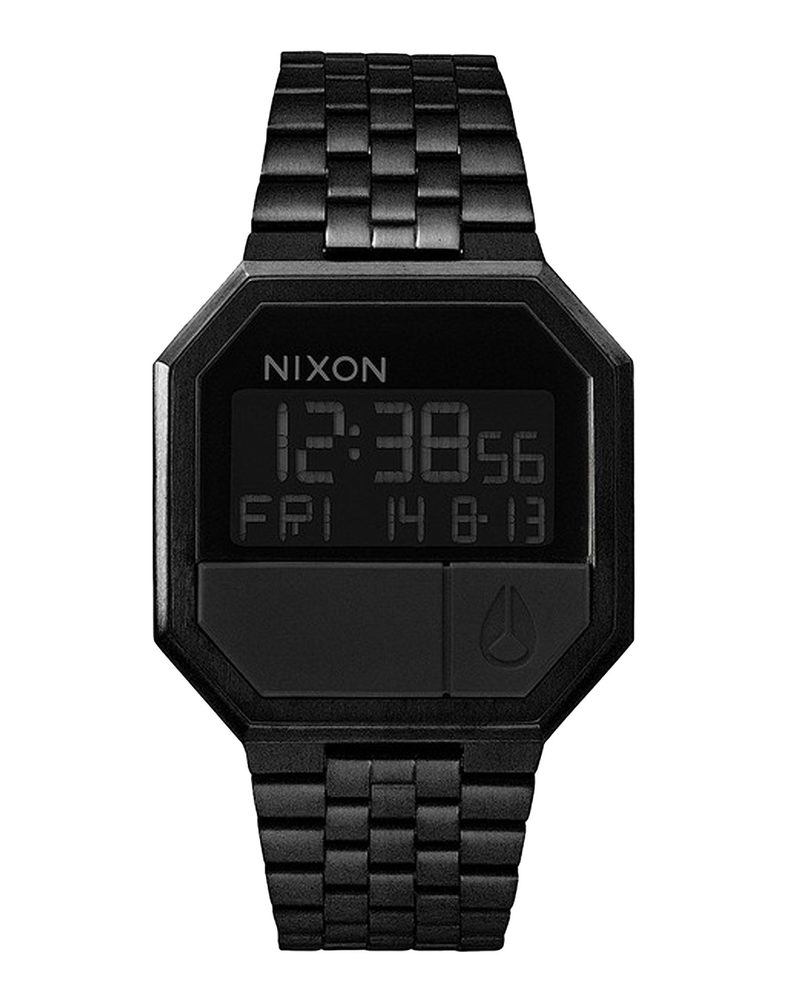 Orologio Da Polso Nixon A158 Re-Run - Uomo - Acquista online su