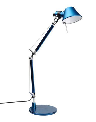 Artemide Tolomeo Lampe De Table Design Art Artemide Online Sur