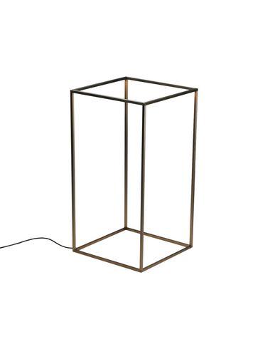 Ipnos - Lampada Da Terra Flos - DESIGN+ART Flos - Acquista online su ...
