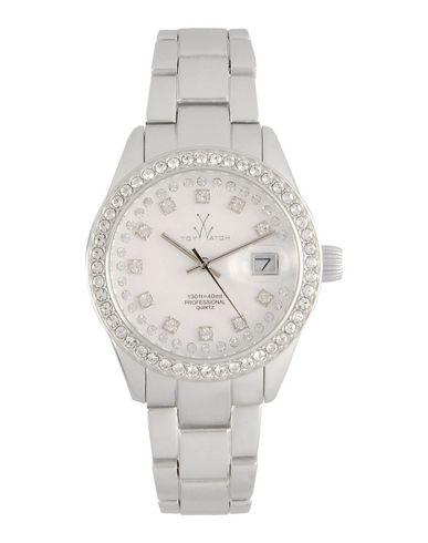 TOYWATCH Wrist Watch in Silver