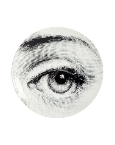FORNASETTI - Decorative plate
