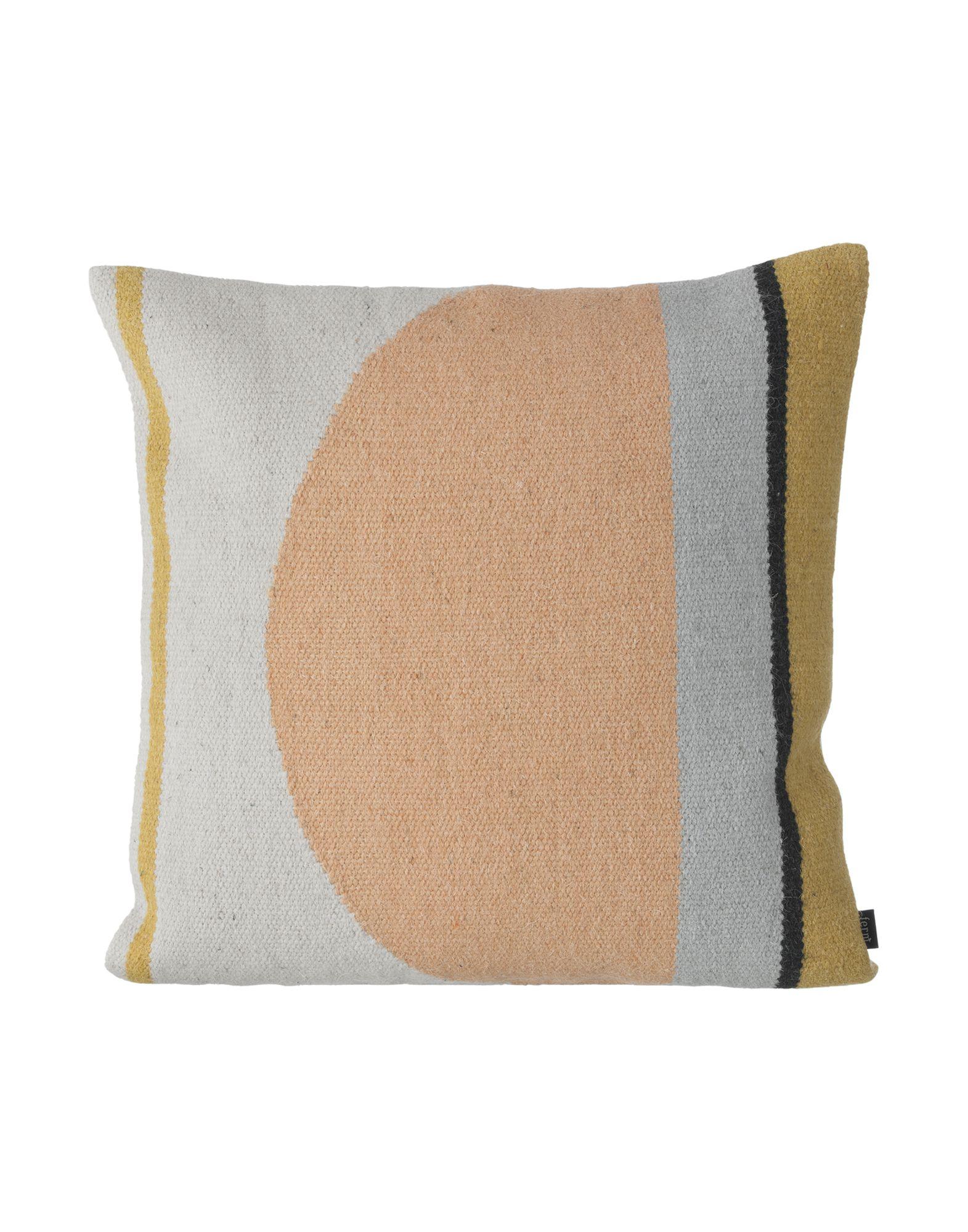 Ferm Living Pillows   DESIGN+ART Ferm Living Online On YOOX   58020979TU