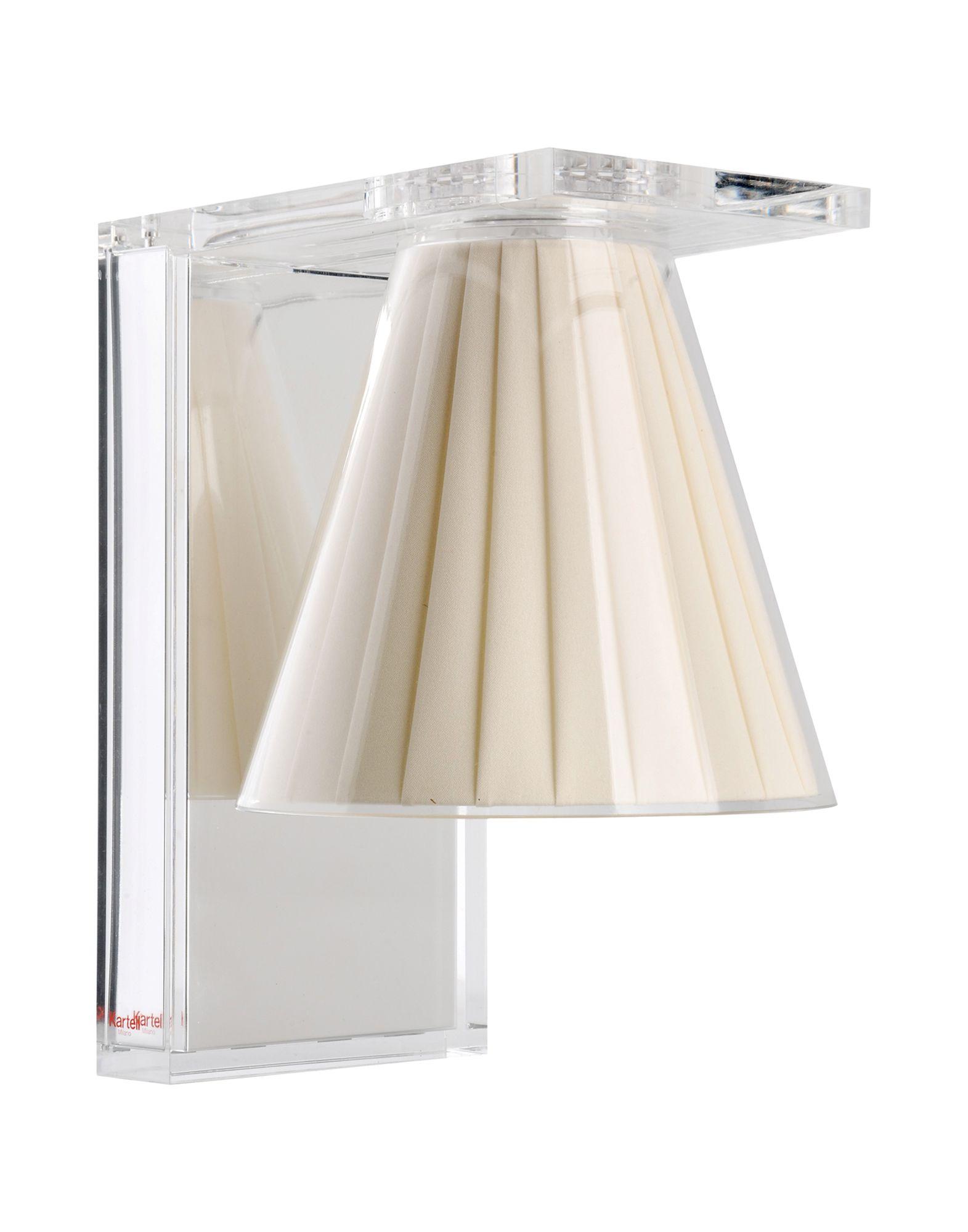 KARTELL Lampada da parete
