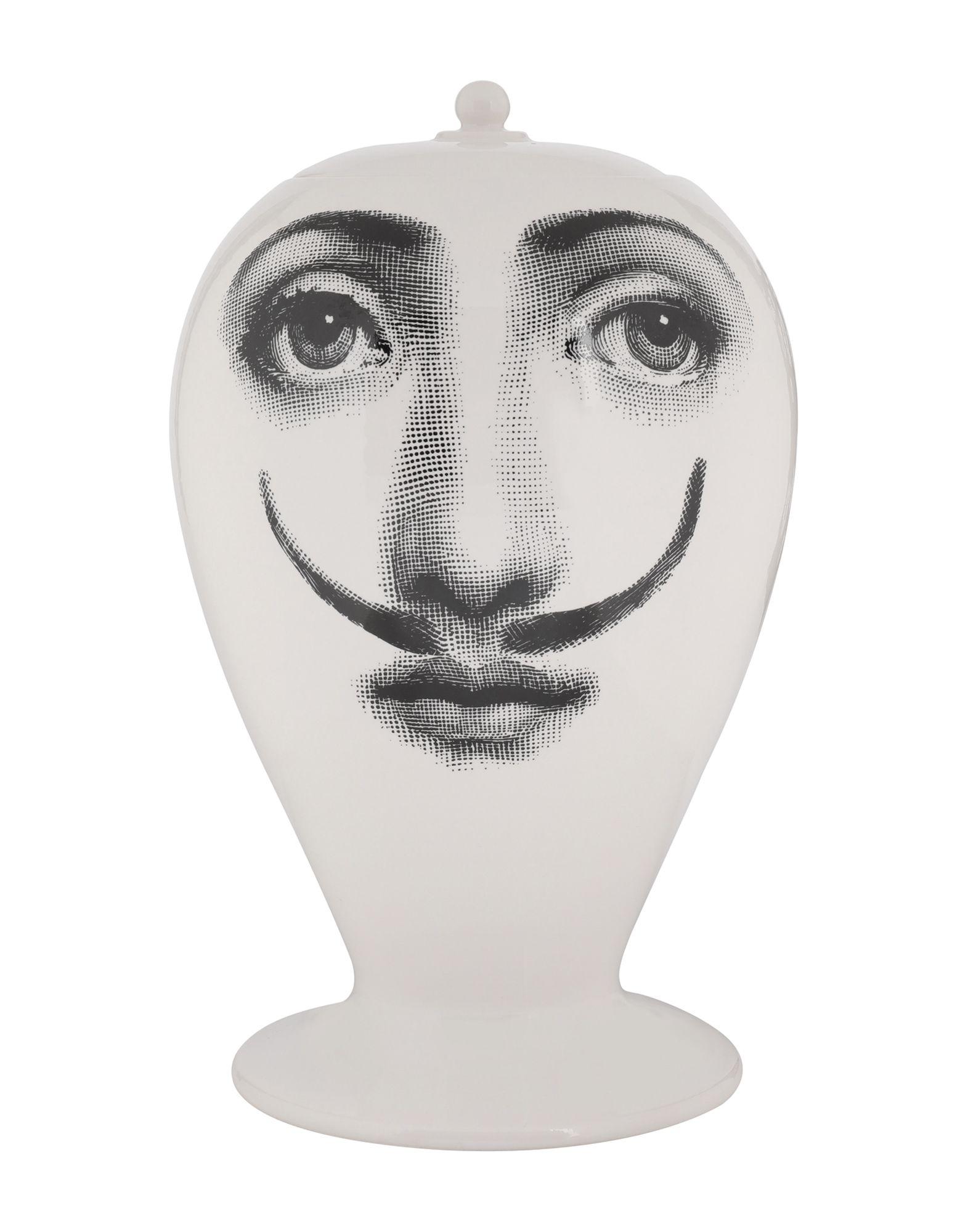 Fornasetti la femme aux moustache vase designart fornasetti fornasetti la femme aux moustache vase designart fornasetti online on yoox 58024295lj reviewsmspy