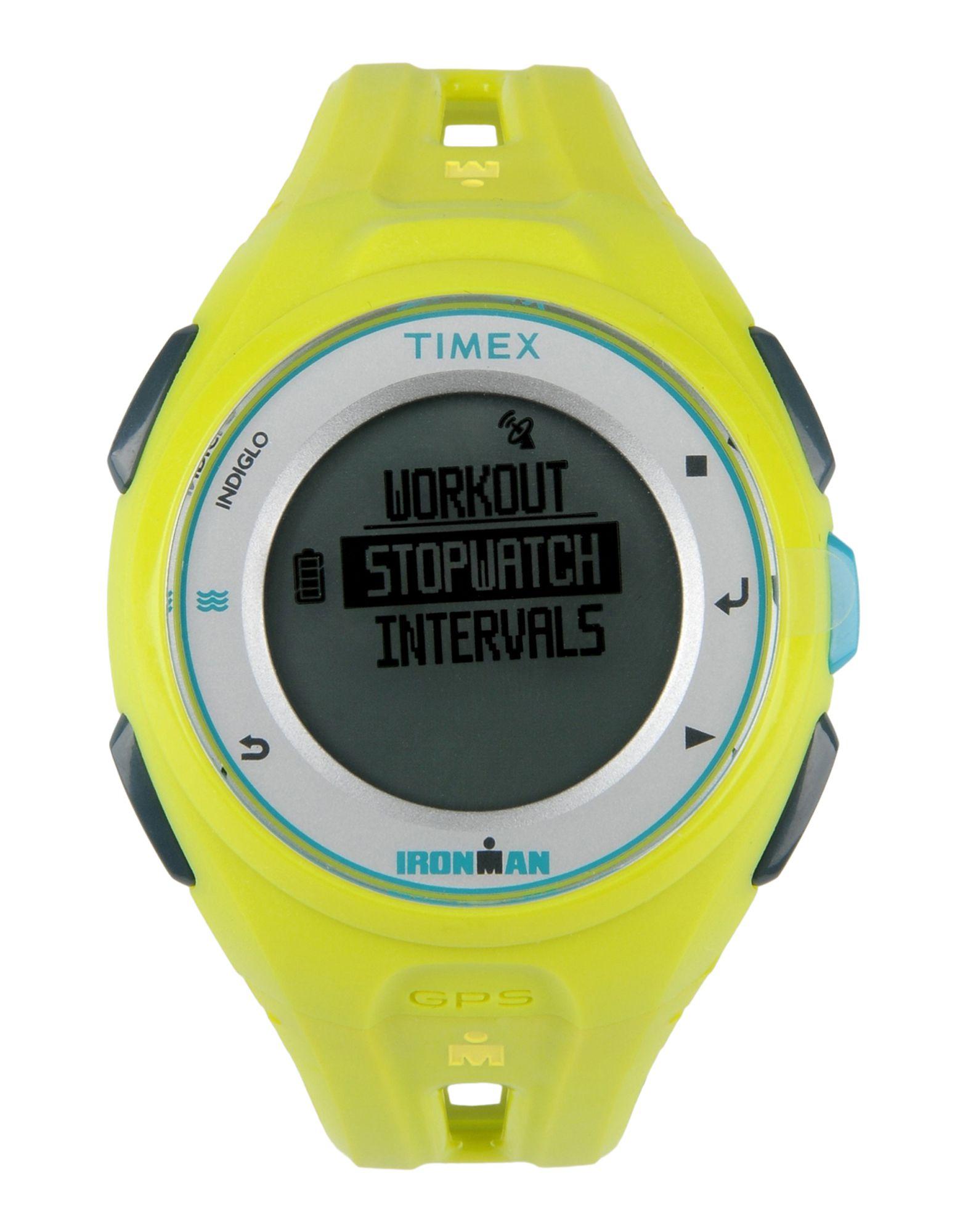 Irm Run X20 - Accessorio Hi-Tech Timex - DESIGN+ART Timex - Acquista online su