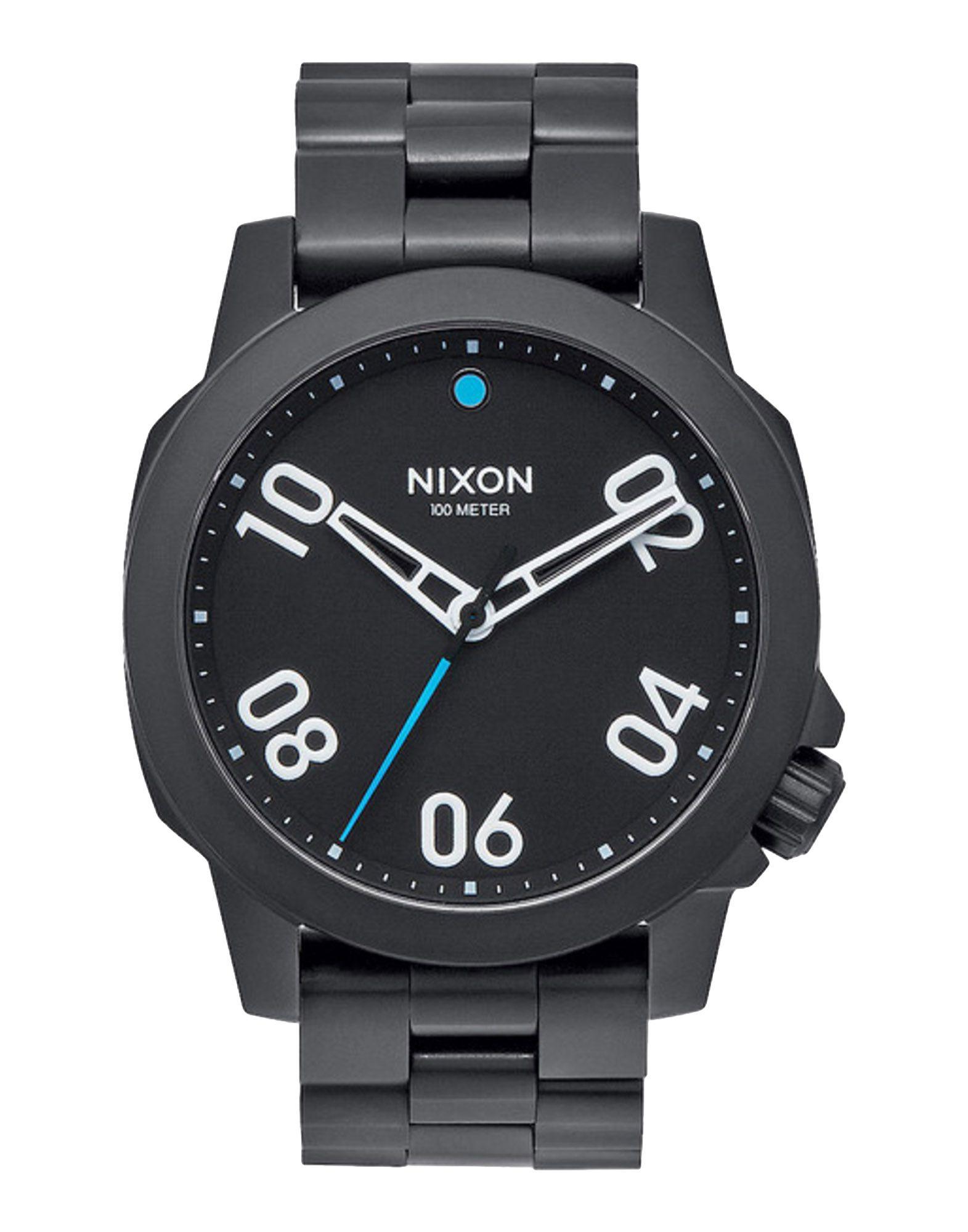 Orologio Da Polso Nixon A468 Ranger 40 - Uomo - Acquista online su