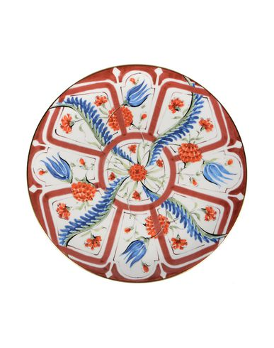 LABORATORIO PARAVICINI. IZMIR. Decorative plate  sc 1 st  Yoox & Laboratorio Paravicini Izmir - Decorative Plate - DESIGN+ART ...