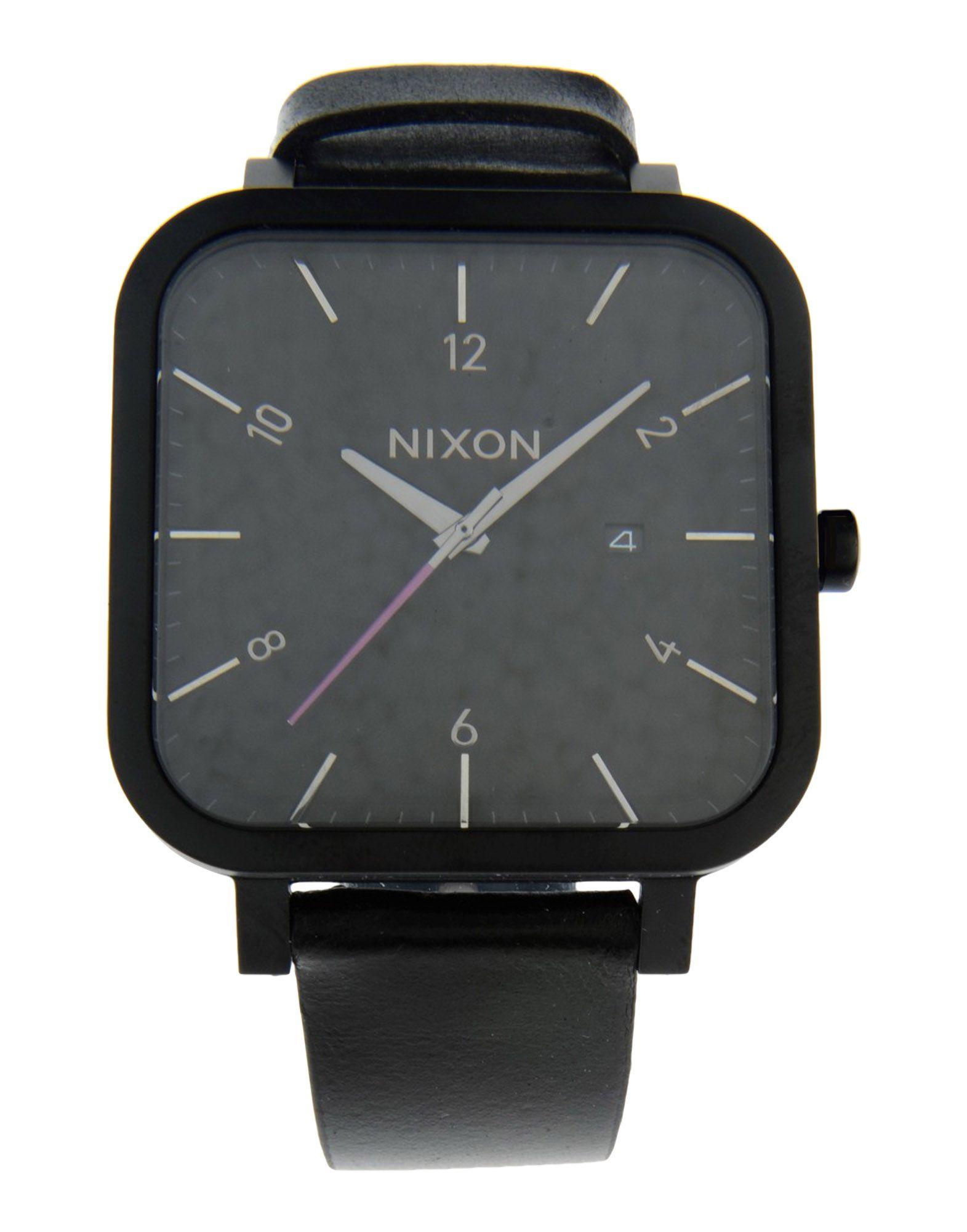 Orologio Da Polso Nixon A939 Ragnar - Uomo - Acquista online su