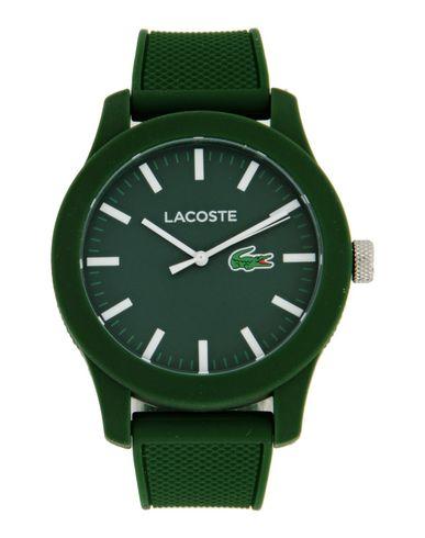 LACOSTE - Wrist watch
