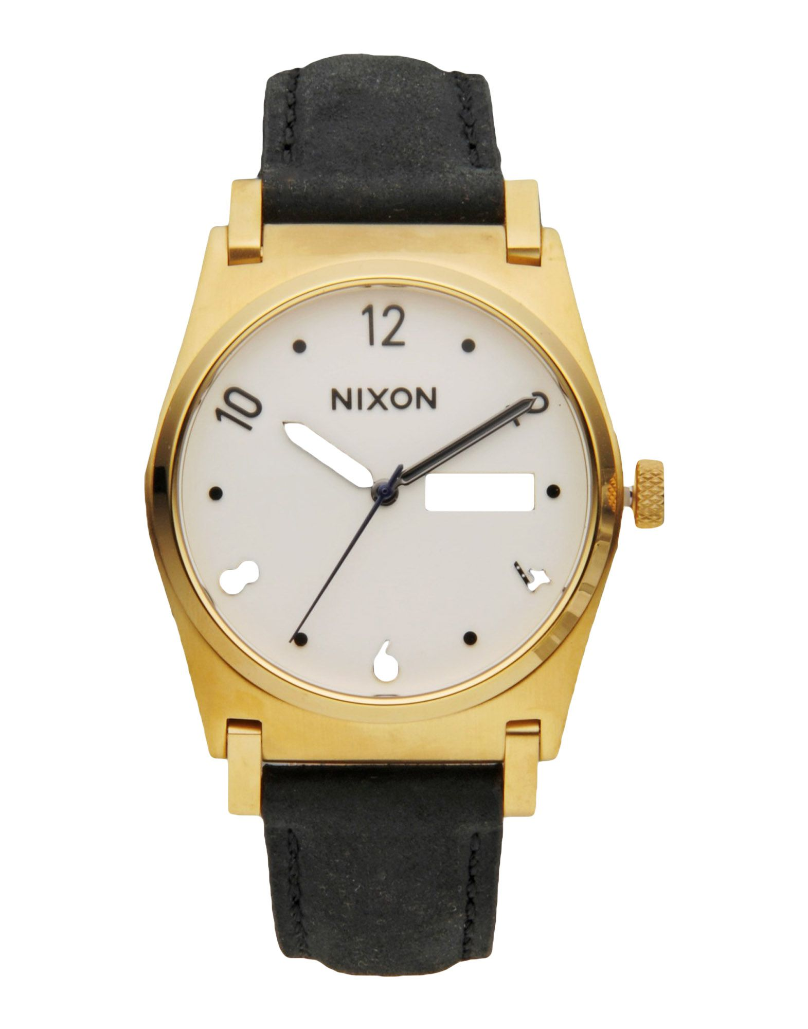 Orologio Da Polso Nixon A955 Jane Leather - Donna - Acquista online su
